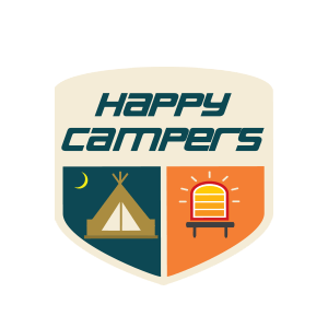 Happy Campers 臺灣