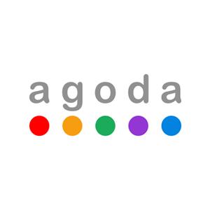 Agoda 訂房網 (分潤獎金)