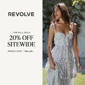 REVOLVE Clothing 流行服飾