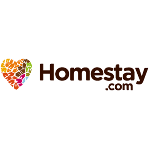 Homestay 全球寄宿家庭