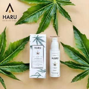 HARU 含春 大麻系全系列9折優惠券碼