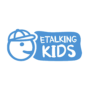 Etalking Kids 兒童線上英文學習 臺灣