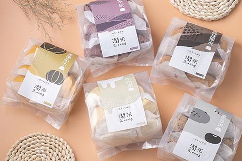潤米roomy 米饅頭/貝果 全系列任選5袋免運、買10袋再送1袋