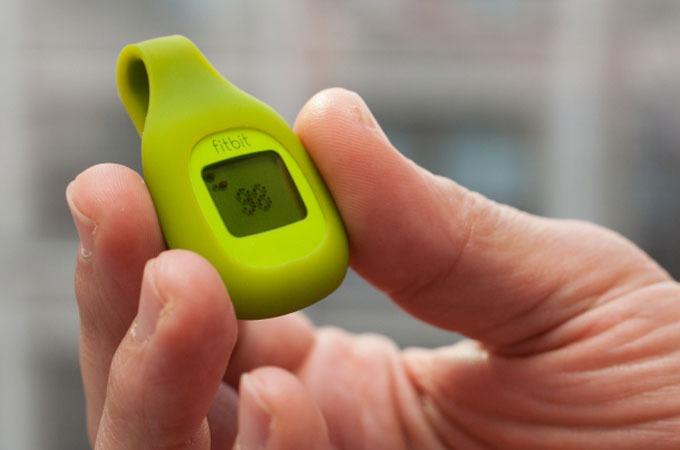 NextCrave - Fitbit Zip & One
